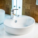 Bathroom remodeling - new sink and faucet
